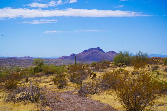 xxx Thirsty Earth Dr., Fort McDowell, AZ 85264 (MLS #5999476) :: CC & Co. Real Estate Team