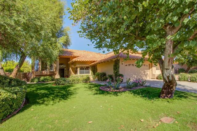 5402 E Piping Rock Road, Scottsdale, AZ 85254 (MLS #5999485) :: The Kenny Klaus Team