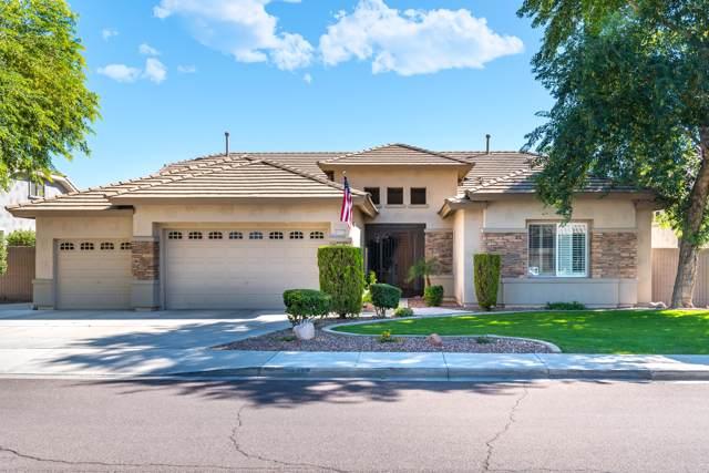 20377 N Fletcher Way, Peoria, AZ 85382 (MLS #5999526) :: The Property Partners at eXp Realty
