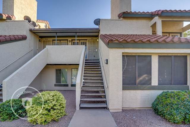 30 E Brown Road #2113, Mesa, AZ 85201 (MLS #5999564) :: Keller Williams Realty Phoenix