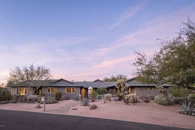 5656 E Lewis Avenue, Scottsdale, AZ 85257 (MLS #5999583) :: The Laughton Team