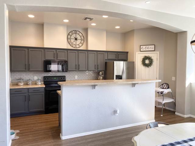 42424 N Gavilan Peak Parkway #21206, Anthem, AZ 85086 (MLS #5999587) :: Power Realty Group Model Home Center