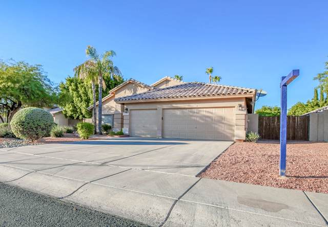 6940 W Planada Lane, Glendale, AZ 85310 (MLS #5999593) :: The W Group