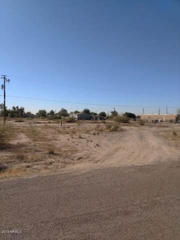 3215 W Solano Drive, Eloy, AZ 85131 (MLS #5999594) :: Brett Tanner Home Selling Team