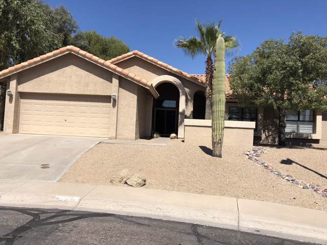 13327 N 99TH Way, Scottsdale, AZ 85260 (MLS #5999596) :: The Kenny Klaus Team