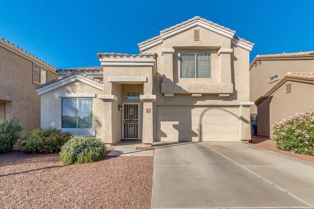 10934 W Campbell Avenue, Phoenix, AZ 85037 (MLS #5999613) :: Yost Realty Group at RE/MAX Casa Grande