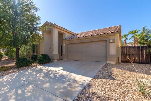 11106 S San Esteban Drive, Goodyear, AZ 85338 (MLS #5999614) :: The Daniel Montez Real Estate Group