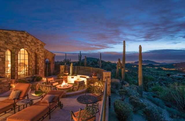 9792 E Honey Mesquite Drive, Scottsdale, AZ 85262 (MLS #5999617) :: Revelation Real Estate