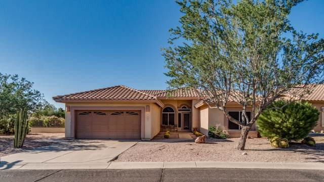 6144 S Cassia Drive, Gold Canyon, AZ 85118 (MLS #5999619) :: The Kenny Klaus Team
