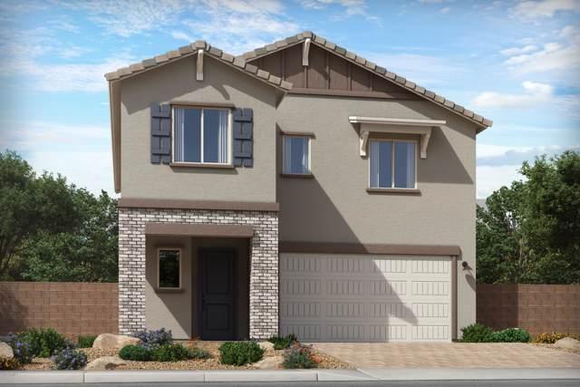 11543 E Shepperd Avenue, Mesa, AZ 85212 (MLS #5999624) :: The Kenny Klaus Team