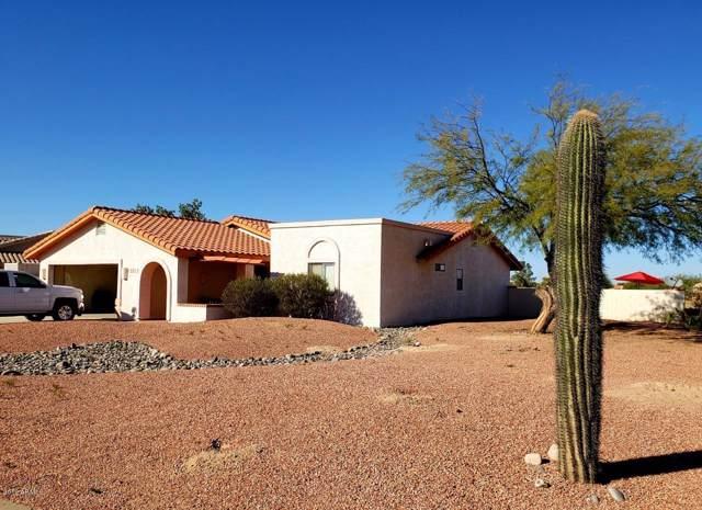 15217 S Country Club Way, Arizona City, AZ 85123 (MLS #5999625) :: My Home Group