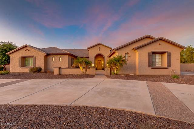 14574 W Christy Drive, Surprise, AZ 85379 (MLS #5999628) :: The Kenny Klaus Team