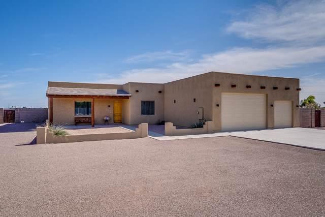 3007 S 195TH Lane, Buckeye, AZ 85326 (MLS #5999633) :: The Daniel Montez Real Estate Group