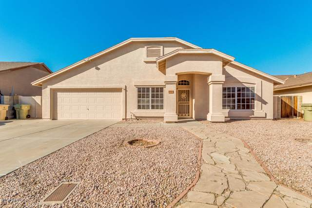 5414 N 80TH Drive, Glendale, AZ 85303 (MLS #5999645) :: Scott Gaertner Group