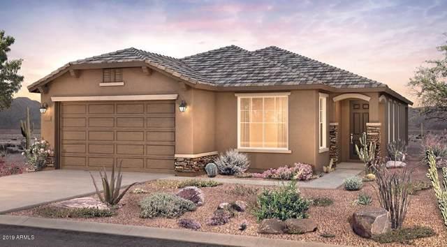 26990 N 71st Drive, Peoria, AZ 85383 (MLS #5999649) :: Howe Realty