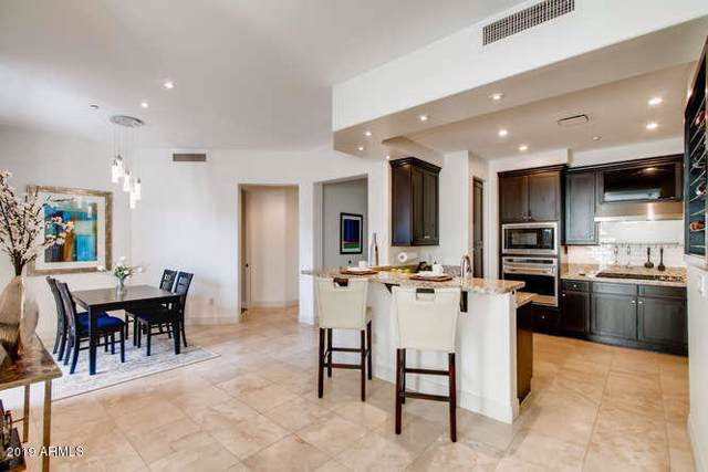15802 N 71ST Street #254, Scottsdale, AZ 85254 (MLS #5999656) :: The Everest Team at eXp Realty