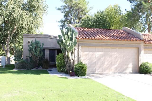 18603 N 95TH Drive, Peoria, AZ 85382 (MLS #5999688) :: The Kenny Klaus Team
