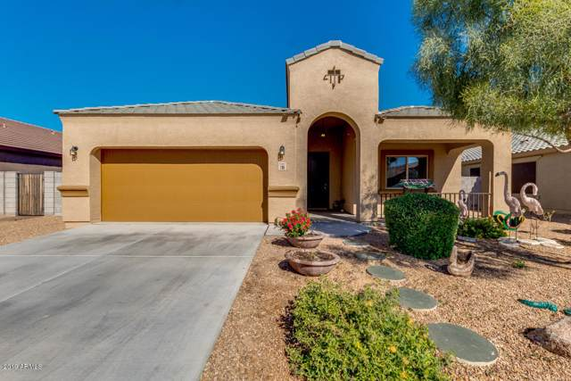 788 W Silver Reef Drive, Casa Grande, AZ 85122 (MLS #5999697) :: The Kenny Klaus Team