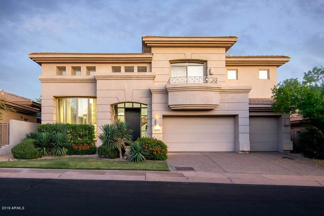 6411 N 29TH Street, Phoenix, AZ 85016 (MLS #5999701) :: Brett Tanner Home Selling Team