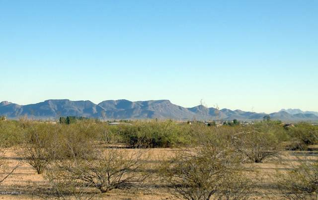 51200 W Pete Road, Aguila, AZ 85320 (MLS #5999708) :: The Bill and Cindy Flowers Team