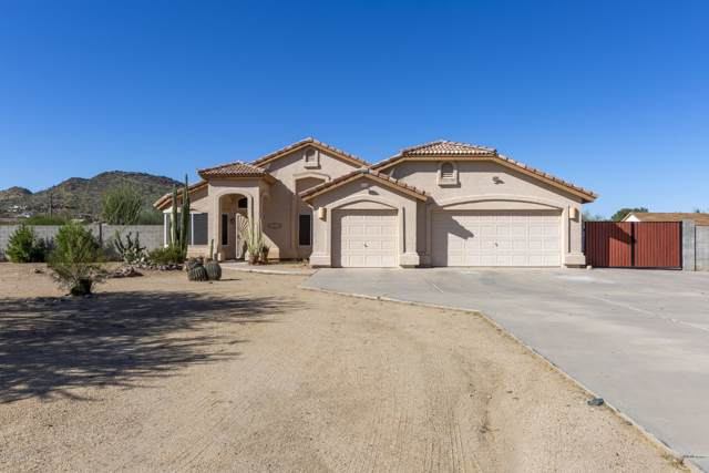 36220 N 11th Avenue, Phoenix, AZ 85086 (MLS #5999712) :: Relevate | Phoenix