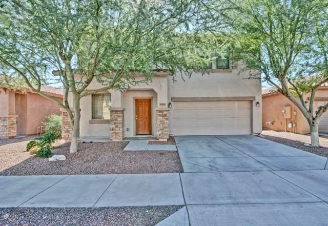 6889 W Maldonado Road, Laveen, AZ 85339 (MLS #5999717) :: Brett Tanner Home Selling Team