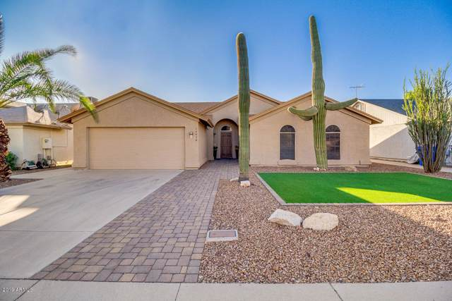 16430 S 46TH Place, Phoenix, AZ 85048 (MLS #5999728) :: Yost Realty Group at RE/MAX Casa Grande