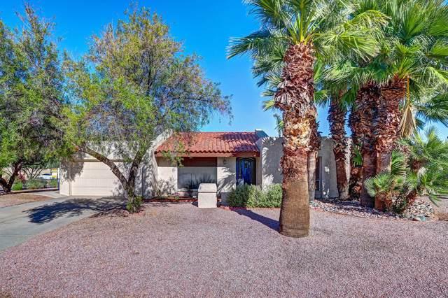 8058 E Via Bonita, Scottsdale, AZ 85258 (MLS #5999735) :: The Kenny Klaus Team