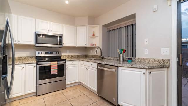 921 W University Drive #1133, Mesa, AZ 85201 (MLS #5999752) :: RE/MAX Excalibur