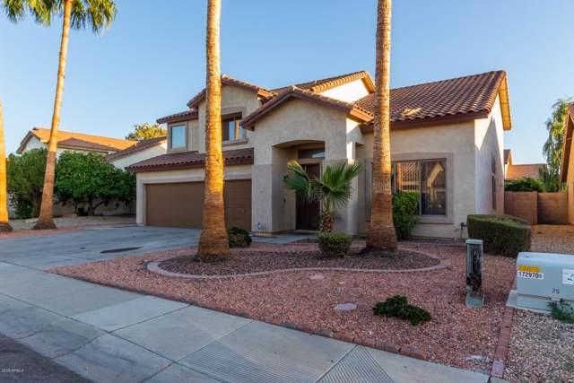 10363 W Ashbrook Place, Avondale, AZ 85392 (MLS #5999779) :: The Kenny Klaus Team
