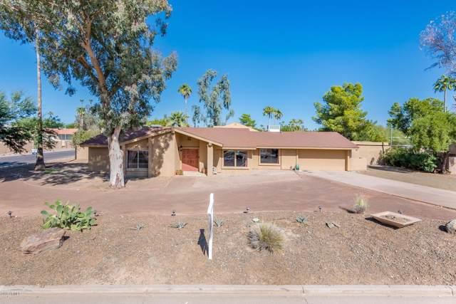7002 E Sweetwater Avenue, Scottsdale, AZ 85254 (MLS #5999782) :: The Kenny Klaus Team
