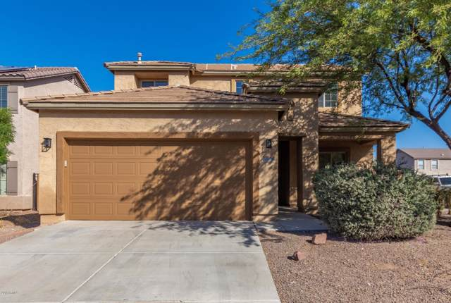 26168 W Yukon Drive, Buckeye, AZ 85396 (MLS #5999785) :: The Kenny Klaus Team