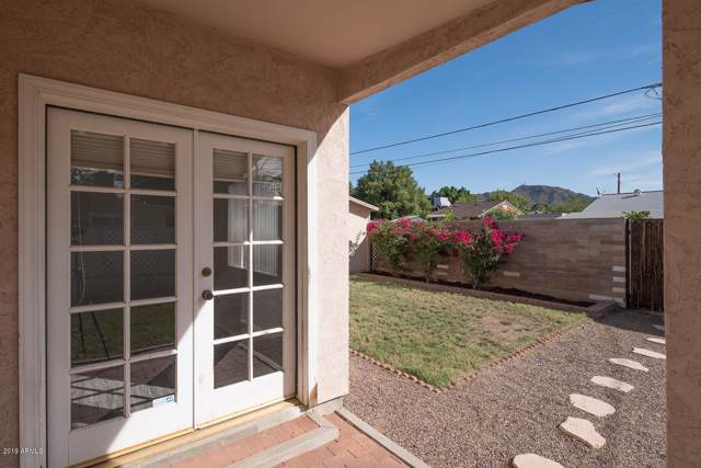 10013 N 16TH Drive, Phoenix, AZ 85021 (MLS #5999789) :: Arizona Home Group