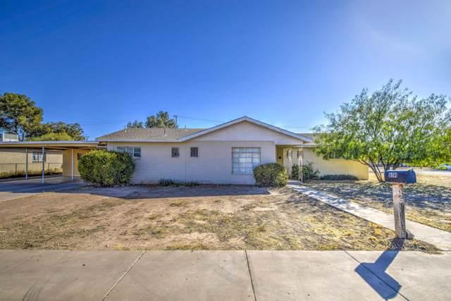 619 N 7TH Place, Coolidge, AZ 85128 (MLS #5999793) :: Dijkstra & Co.