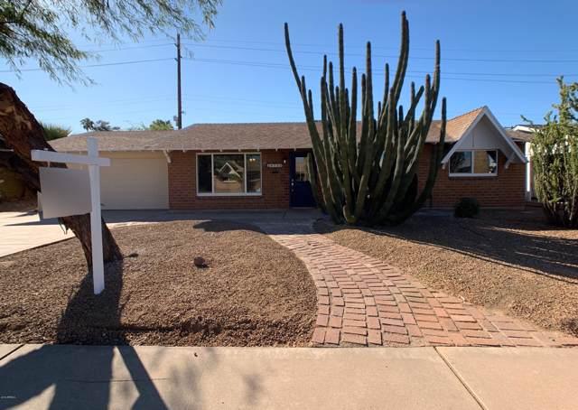 8725 E Coronado Road, Scottsdale, AZ 85257 (MLS #5999800) :: The Kenny Klaus Team