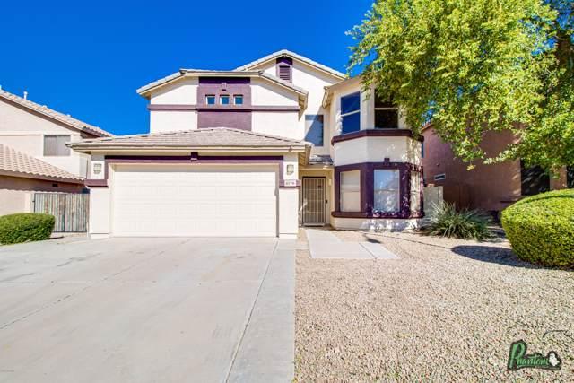6778 W Rowel Road, Peoria, AZ 85383 (MLS #5999813) :: The W Group