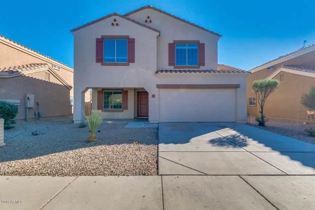 2219 W Roosevelt Avenue W, Coolidge, AZ 85128 (MLS #5999816) :: Lifestyle Partners Team