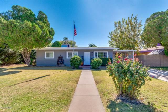 1509 E Hudson Drive, Tempe, AZ 85281 (MLS #5999823) :: The W Group