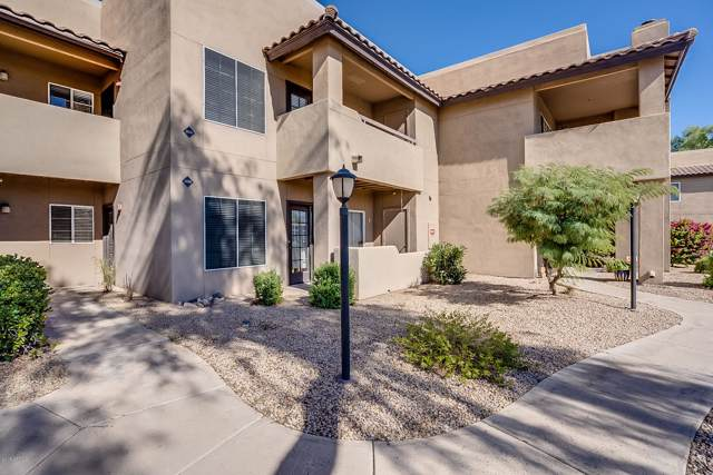 9451 E Becker Lane #1036, Scottsdale, AZ 85260 (MLS #5999846) :: Long Realty West Valley