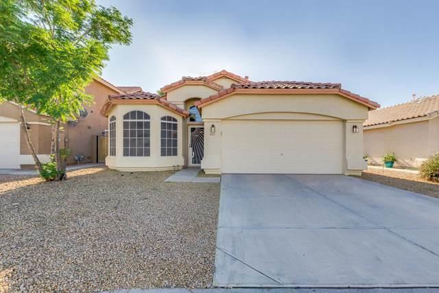 2025 N 127TH Avenue, Avondale, AZ 85392 (MLS #5999849) :: The C4 Group