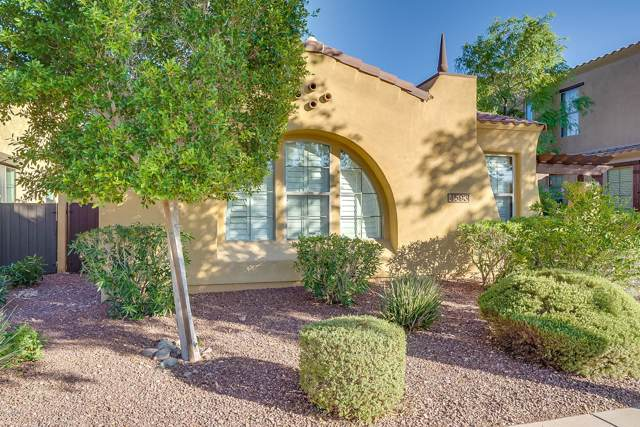 4593 N Golf Drive, Buckeye, AZ 85396 (MLS #5999886) :: Occasio Realty
