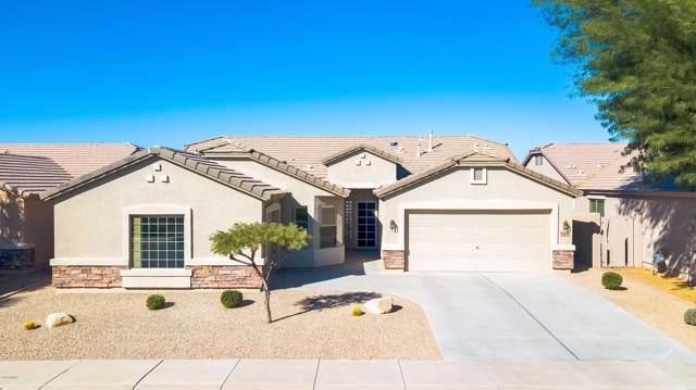 43334 W Neely Drive, Maricopa, AZ 85138 (MLS #5999891) :: Revelation Real Estate