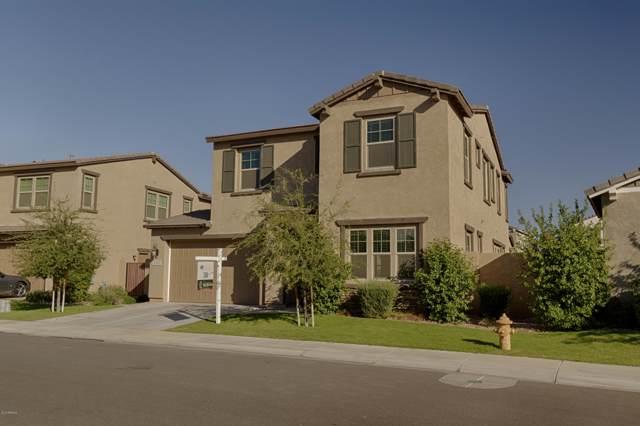 938 W Zion Way, Chandler, AZ 85248 (MLS #5999904) :: The Daniel Montez Real Estate Group