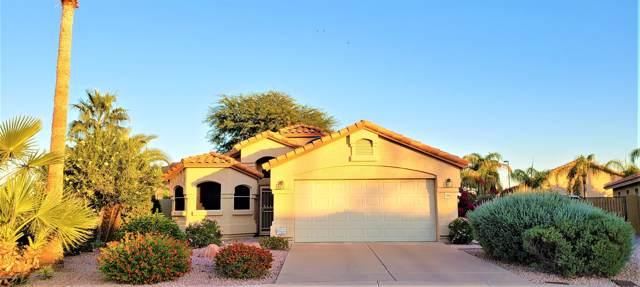 7348 E Lindner Circle, Mesa, AZ 85209 (MLS #5999908) :: Yost Realty Group at RE/MAX Casa Grande