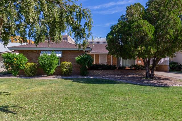 4507 N 2ND Avenue, Phoenix, AZ 85013 (MLS #5999913) :: The Results Group