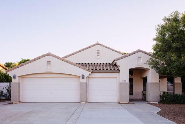 1177 E Tyson Street, Gilbert, AZ 85295 (MLS #5999915) :: Revelation Real Estate