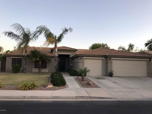 9860 E Natal Avenue, Mesa, AZ 85209 (MLS #5999926) :: The Kenny Klaus Team