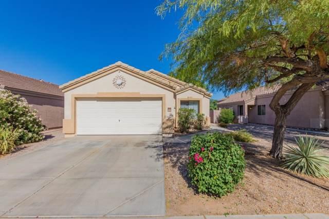 2416 W Silver Creek Lane, Queen Creek, AZ 85142 (MLS #5999939) :: Revelation Real Estate