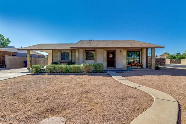 3207 E Emelita Avenue, Mesa, AZ 85204 (MLS #5999950) :: Yost Realty Group at RE/MAX Casa Grande