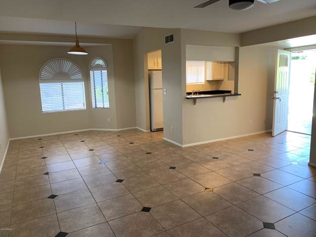 850 S River Drive #2070, Tempe, AZ 85281 (MLS #5999953) :: RE/MAX Excalibur